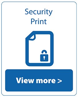 Security Print